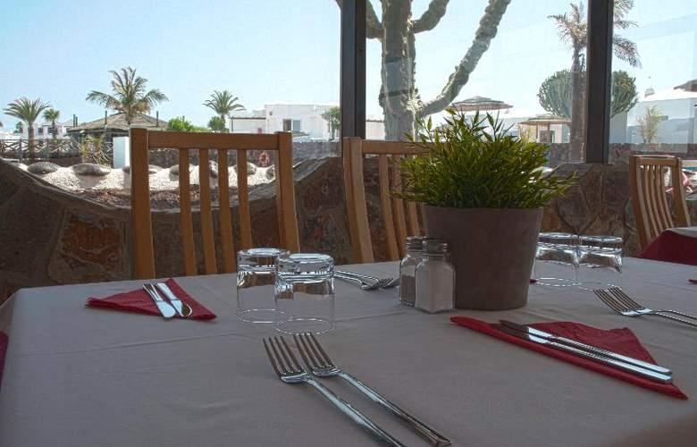 Labranda Suite Hotel Alyssa - Restaurant - 25