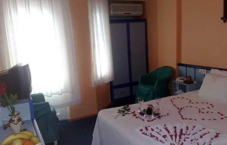 Pamukkale Hotel - Room - 5