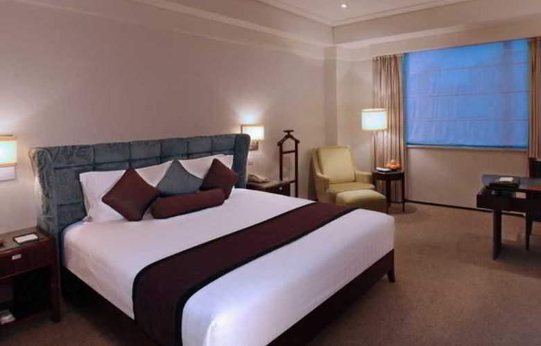 Haiyatt Garden Hotel Houjie - Room - 6