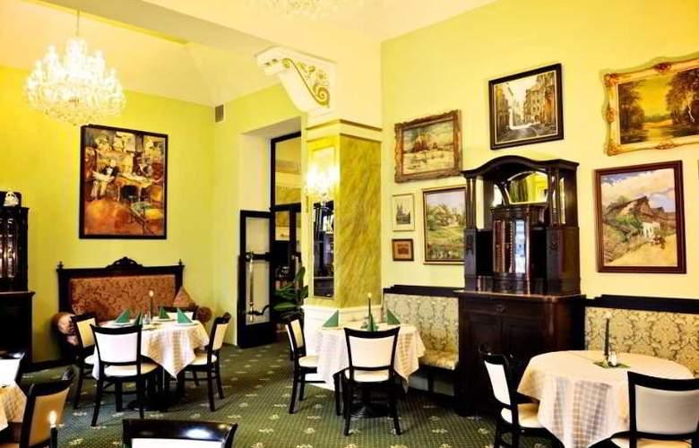 Praga 1885 - Restaurant - 2