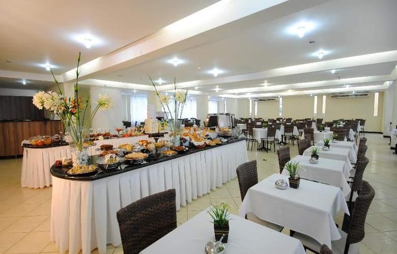 Rieger Hotel - Restaurant - 21