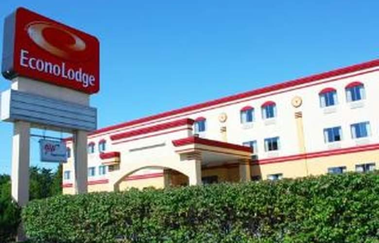 Econo Lodge Harrisburg Pike - Hotel - 0