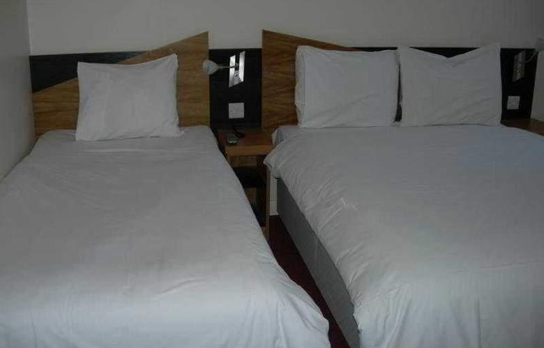 Comfort Inn SW8 -HSD - Room - 1