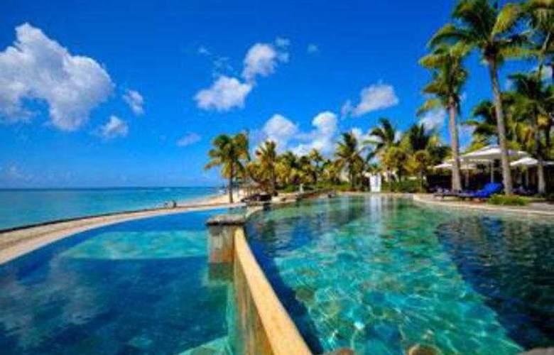 Le Meridien Ile Maurice - Pool - 6