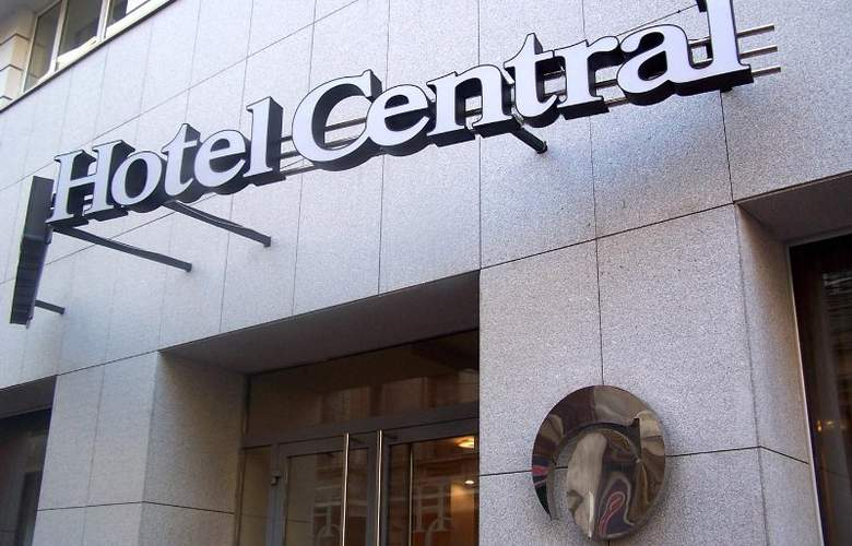 Central - Hotel - 7