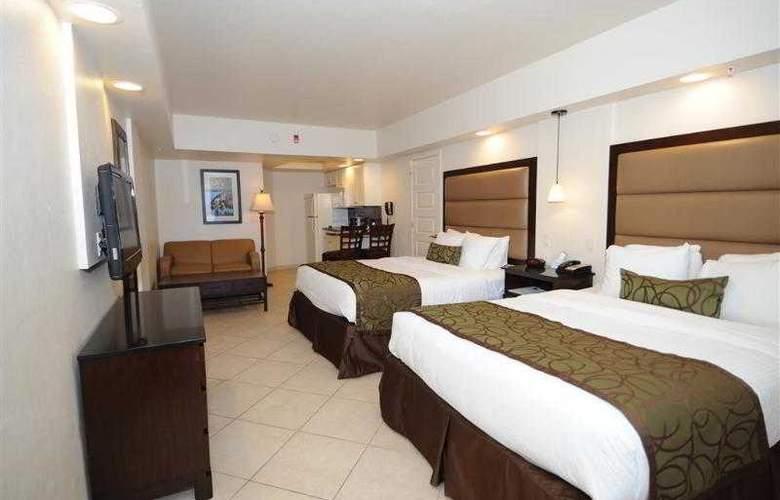 Best Western Plus Beach Resort - Hotel - 171