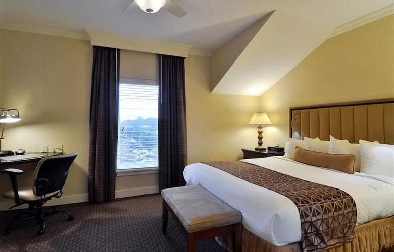 Best Western Premier Eden Resort Inn - Room - 147