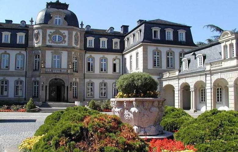 Sheraton Offenbach - Hotel - 31