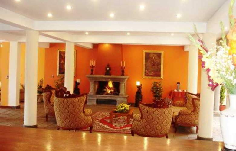 Imperial Cusco Hotel - Hotel - 3