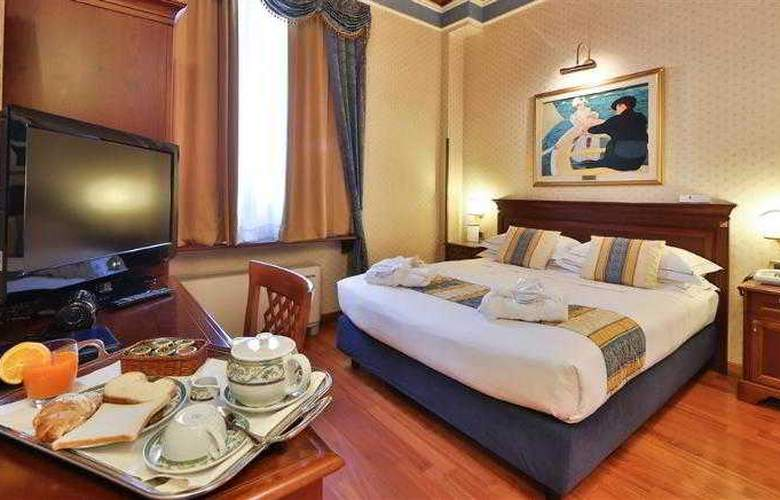 Best Western Classic - Hotel - 41
