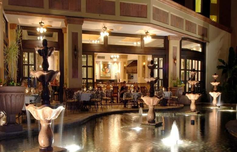 Villa La Estancia Nvo Vallarta Beach Resort & Spa - Restaurant - 29