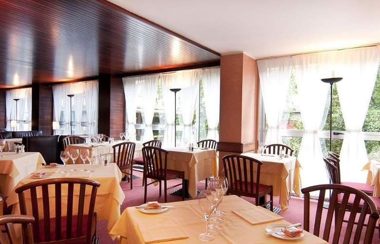 Galileo Milano - Restaurant - 8
