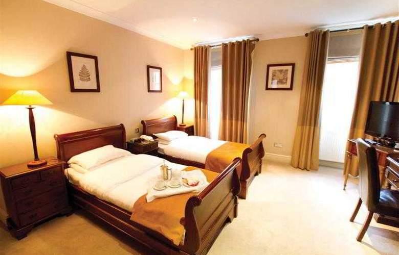 Best Western Angel & Royal Hotel - Hotel - 71