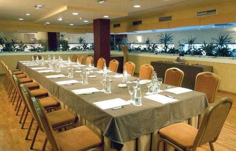 Silken St. Gervasi - Conference - 7