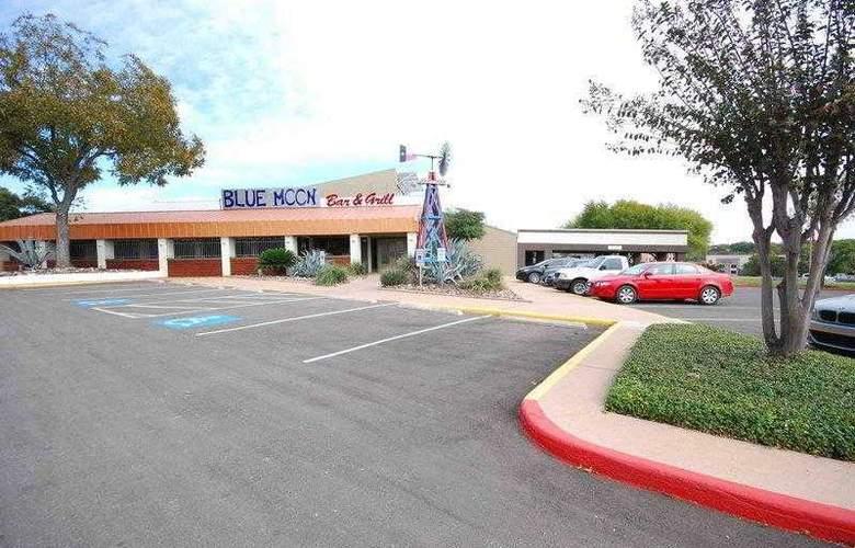 Best Western Plus Austin City Hotel - Hotel - 33
