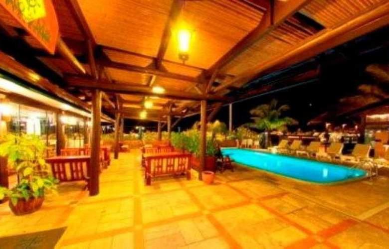 Costa Norte Ingleses - Terrace - 10