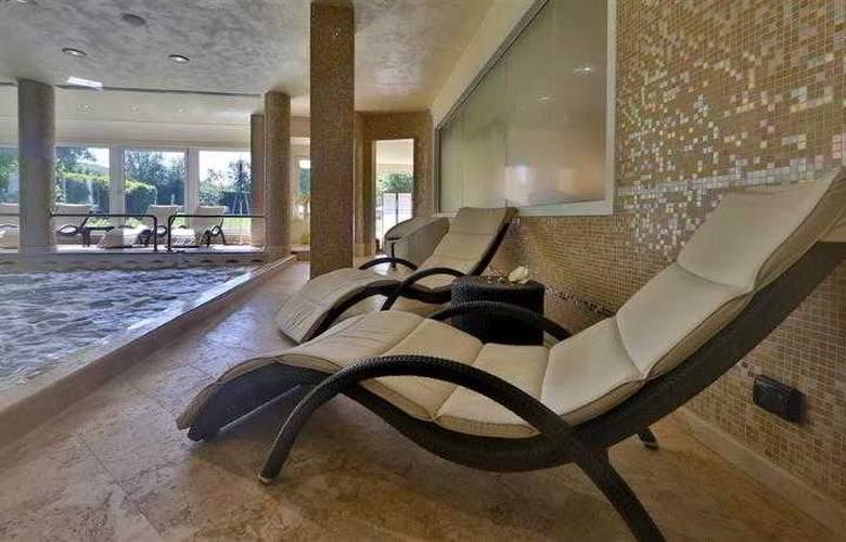 BEST WESTERN Hotel Fiuggi Terme Resort & Spa - Hotel - 44