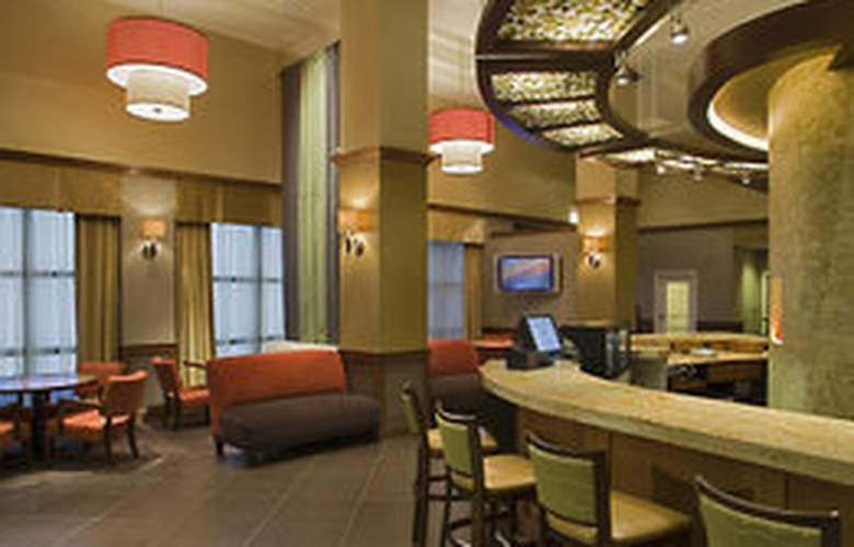 Hyatt Place Miami Airport West/ Doral - Bar - 4