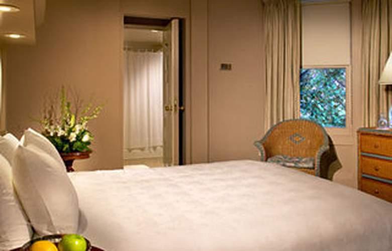 Morrison Clark Hotel - Room - 3