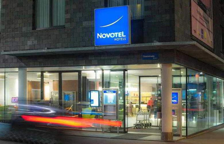 Novotel Mechelen Centrum - Hotel - 0