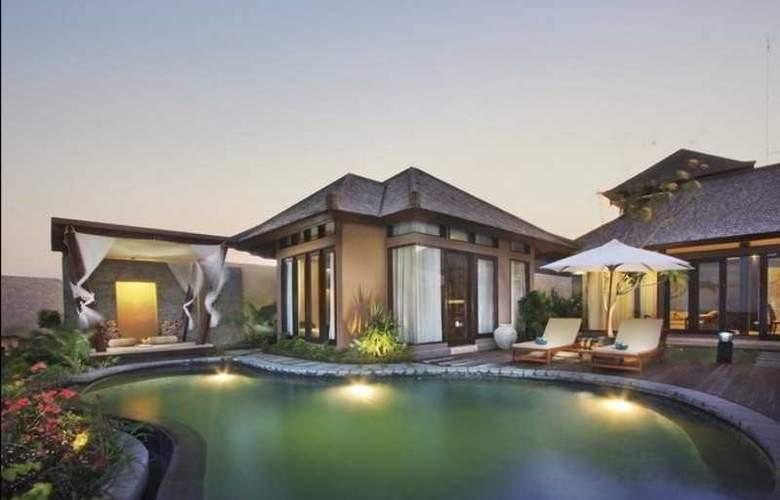 Ulu Segara Luxury Suites & Villas - Hotel - 4