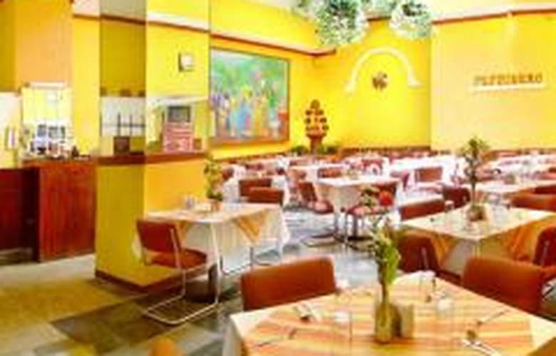 San Francisco Centro Histórico - Restaurant - 3