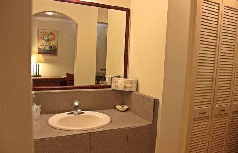 Best Western Expo-Metro Tampico - Hotel - 20