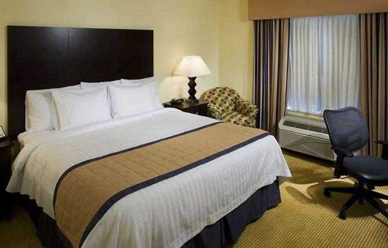 Fairfield Inn & Suites Houston Intercontinental - Hotel - 23