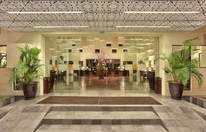 Bali Nusa Dua Hotel & Convention - General - 1