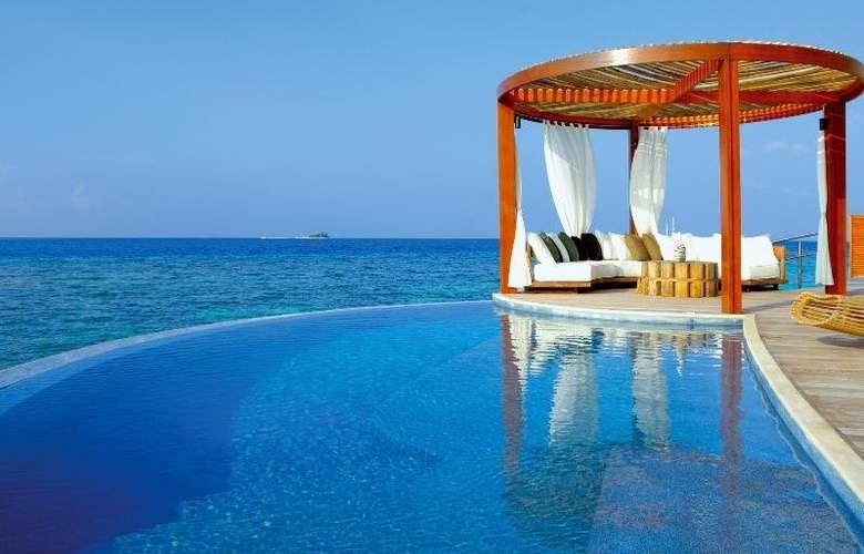 W Retreat & Spa - Pool - 3