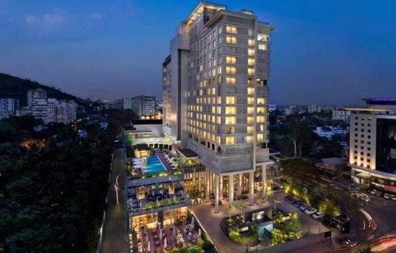 JW Marriott Hotel Pune - Hotel - 14