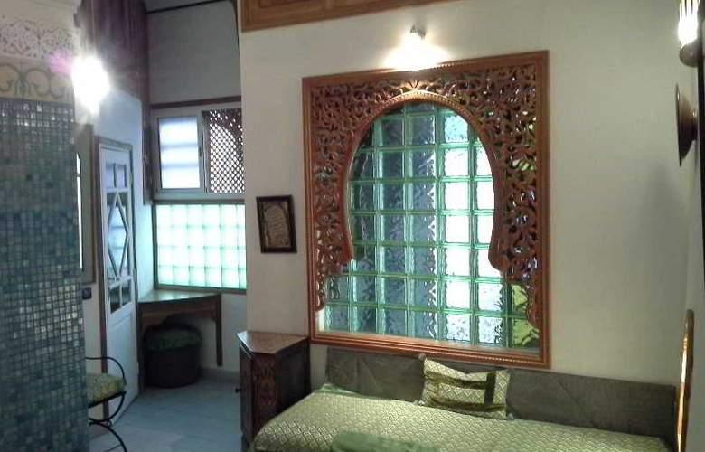 Maison Arabo-Andalouse - Room - 36