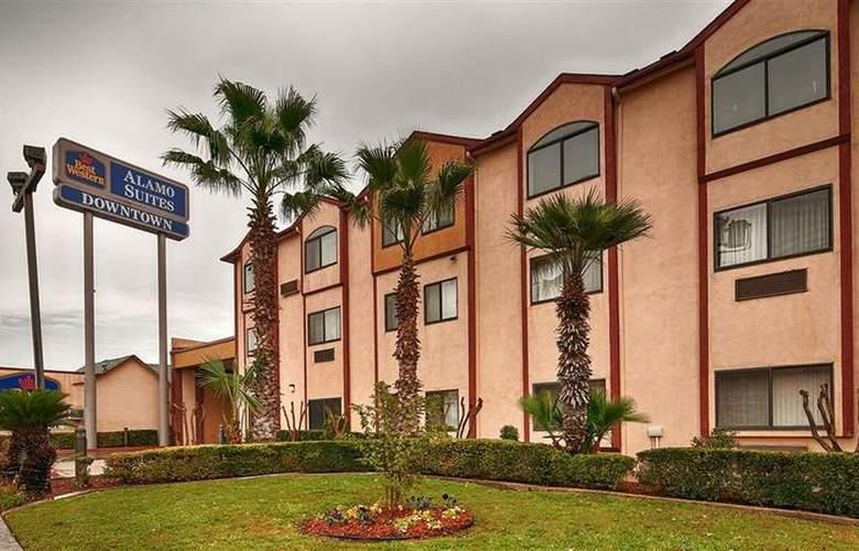Best Western Alamo Suites - Hotel - 12