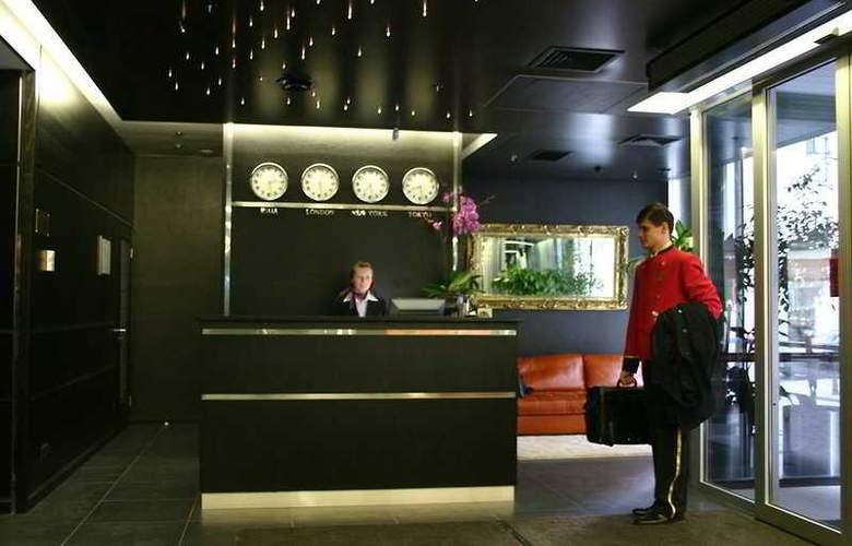 Royal Square Hotel & Suites - General - 1