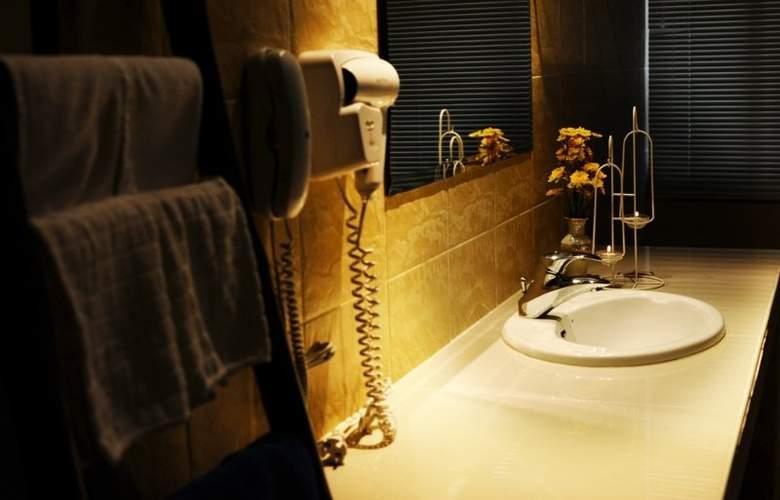 Best Bangkok House - Room - 5