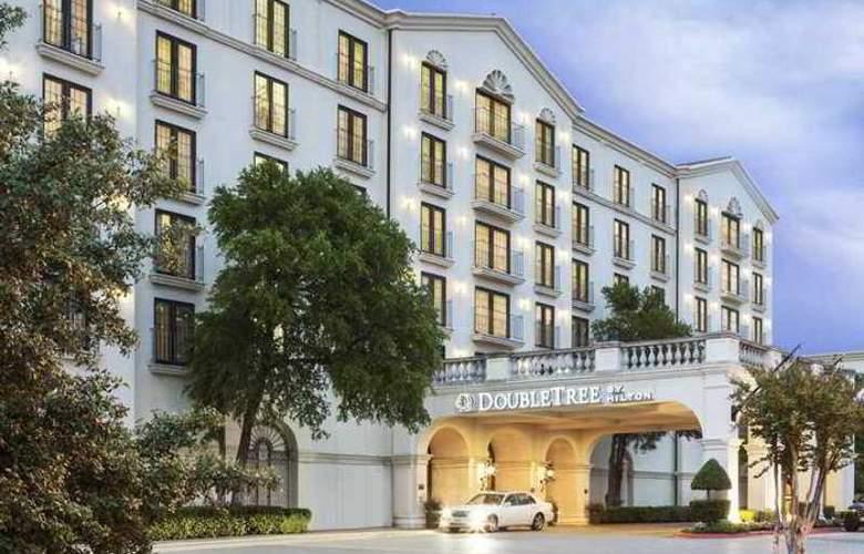 Doubletree Hotel Austin - Hotel - 0