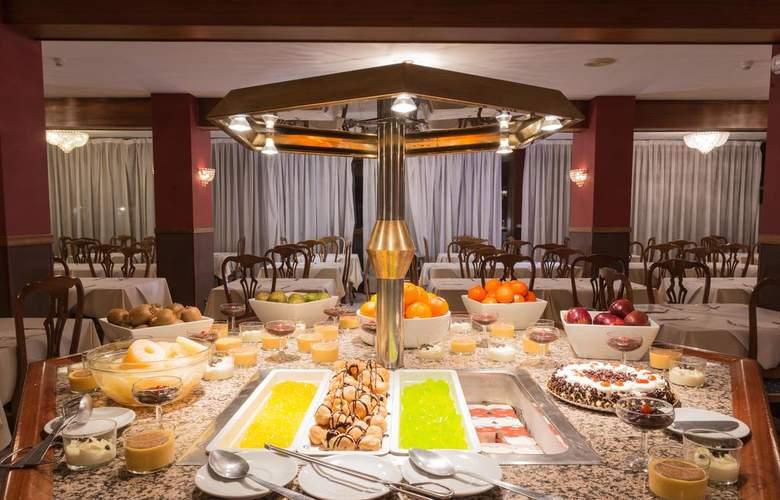 Hotel Encamp - Meals - 4