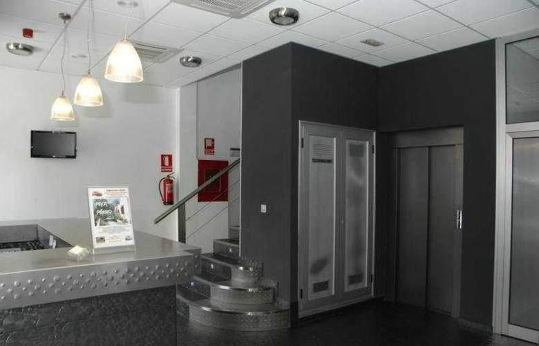Residencial hotelera La Colombina - General - 0