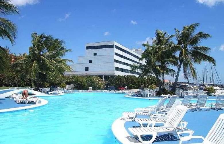 Marina Park - Pool - 3
