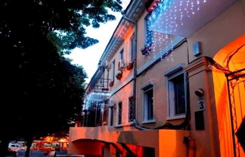 Ribas Hotel - Hotel - 0