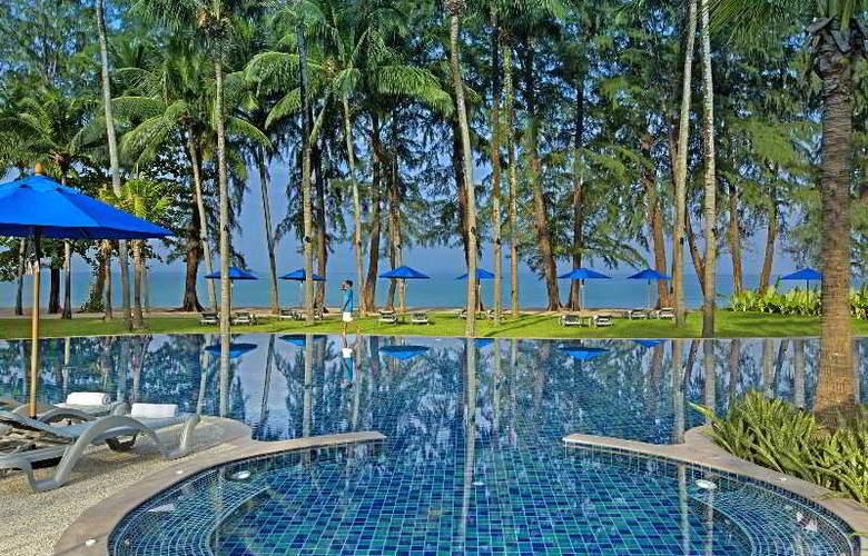 Manathai Khao Lak - Pool - 3
