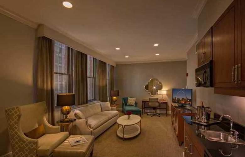 Hilton St. Louis Downtown - Hotel - 3