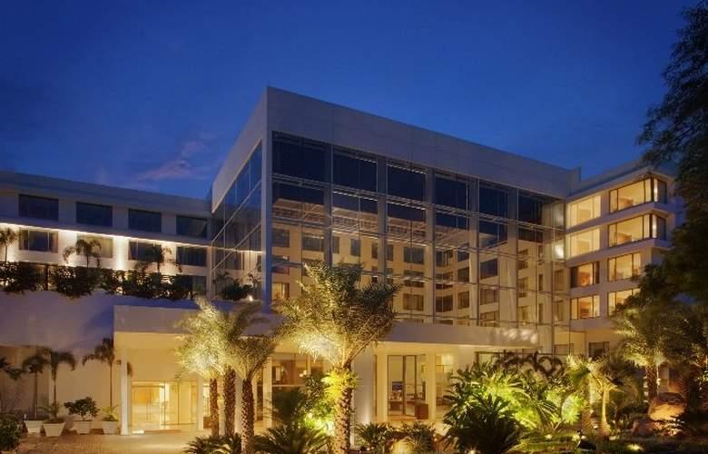Radisson Blu Plaza Hotel Hyderabad Banjara Hills - Hotel - 0