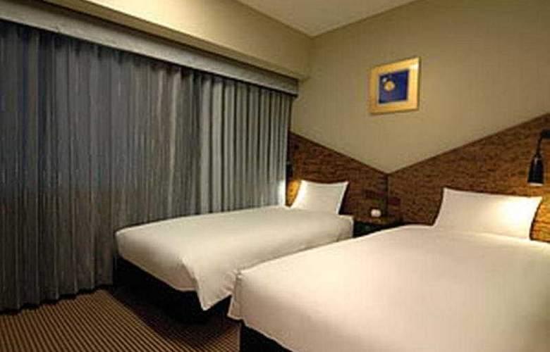 Villa Fontaine Ueno - Room - 2