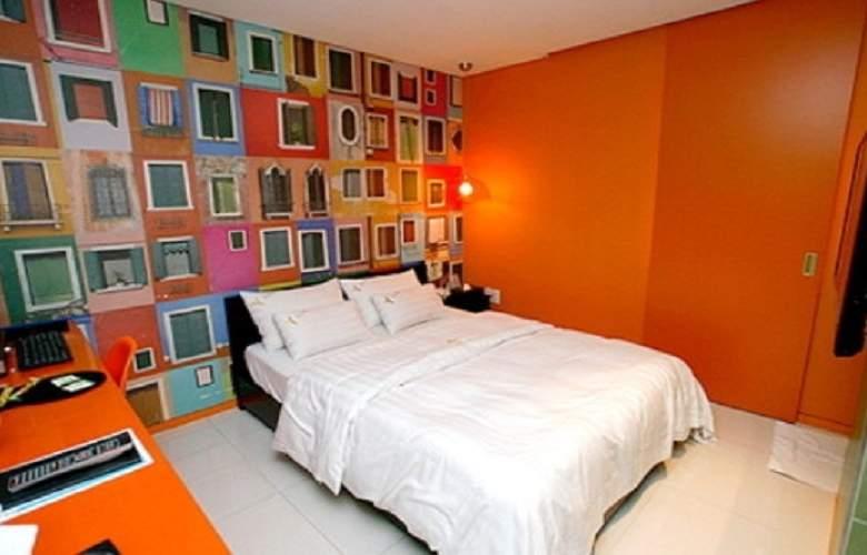 Sinchon Y - Room - 5