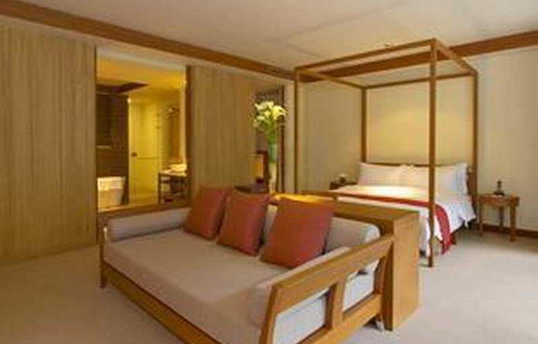 Silks Place Taroko - Room - 1