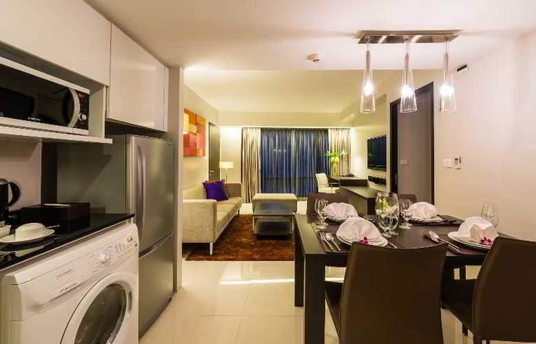Maitria Hotel Sukhumvit 18 - Room - 19