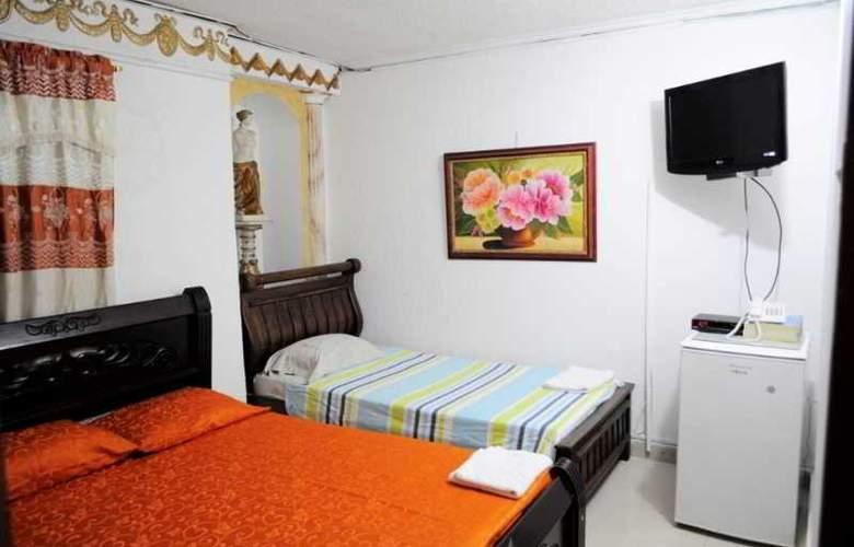 Hotel Interamericano - Room - 3