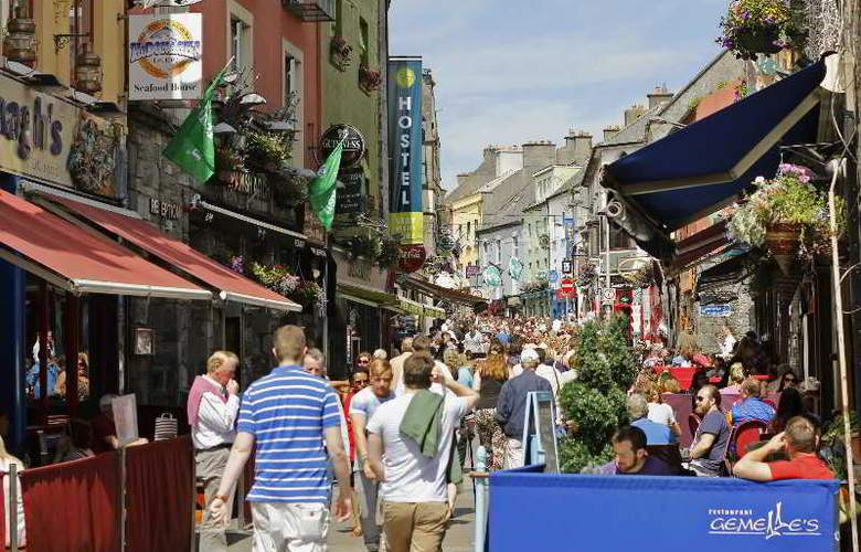 Barnacles Galway - Environment - 3