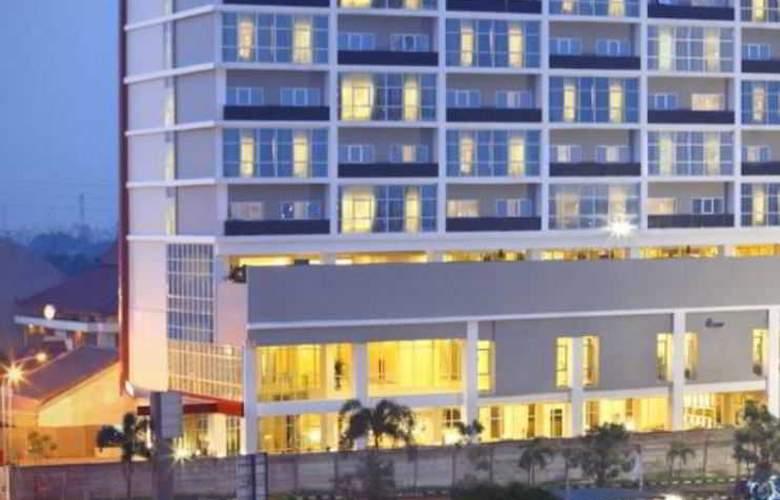 Santika Cikarang - Hotel - 4
